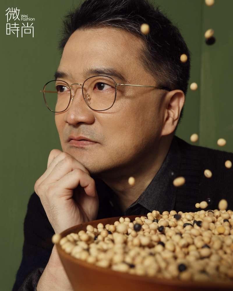 """王政傑表示:「化工原物料之所以會存在,是想要模擬發酵與食物的""""原味""""。這些本來該自然給予大家的味道卻用化工的方式去欺騙了大家的味蕾」。"""