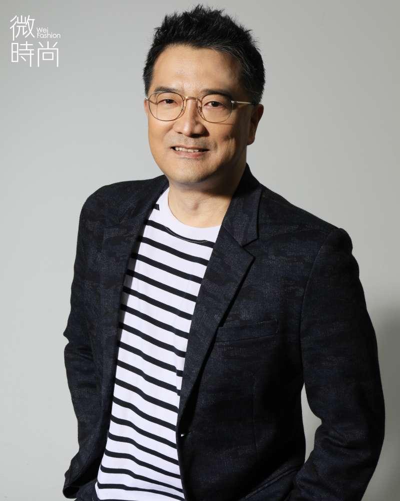 微時尚Coverstory封面人物-黑豆桑 王政傑
