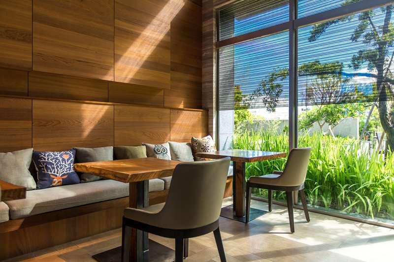 圖三、 舒適環境與熱忱的服務,讓旅客到立閣就像回家。(圖/立閣人文旅店)