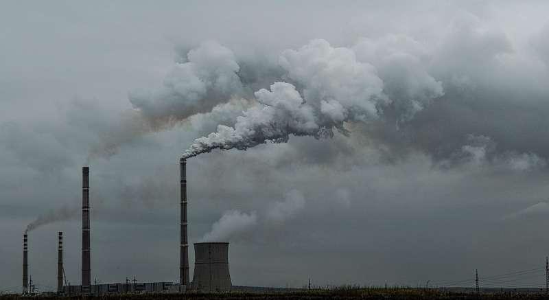 2020年西伯利亞遭熱浪侵襲超過600次,最大的罪魁禍首為工業、農業的廢氣排放。(by nikolabelopitov@pixabay)