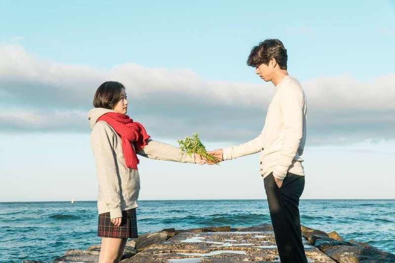 孤單又燦爛的神-鬼怪。(圖/tvN官網)