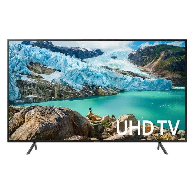 員工未經主管同意,直接出手買下一台2,500美元的高價4K畫質電視,反而挽救了年度重點計畫,讓創辦人印象深刻(圖片來源:MOMO購物網)