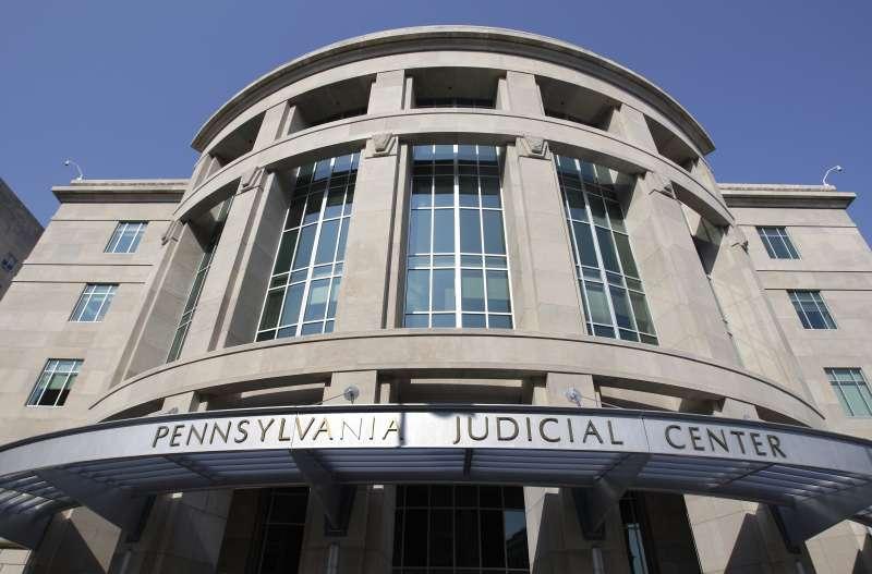 2020美國大選,川普陣營在全美各州發起訴訟戰,但多數因為缺乏證據遭駁回。(AP)