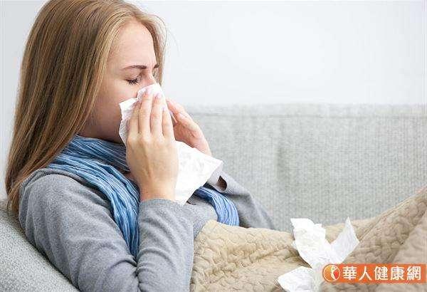在台灣大約有10分之1的國人長期為鼻塞所困擾。如果長時間就有鼻塞的問題,一定要找出病灶在哪裡。(圖/華人健康網提供)