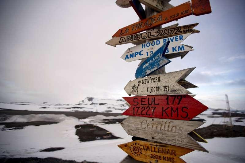 南極洲是全球僅存新冠肺炎「零確診」的大陸。(AP)
