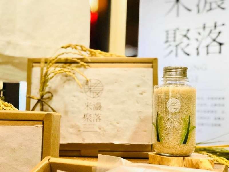 根留農村成果展將於11月28日(六)在漢神巨蛋登場。(圖/徐炳文攝)