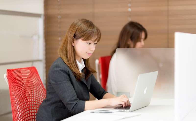 年後考慮轉職嗎?成為業務或許是個好選擇!(圖/pakutaso)