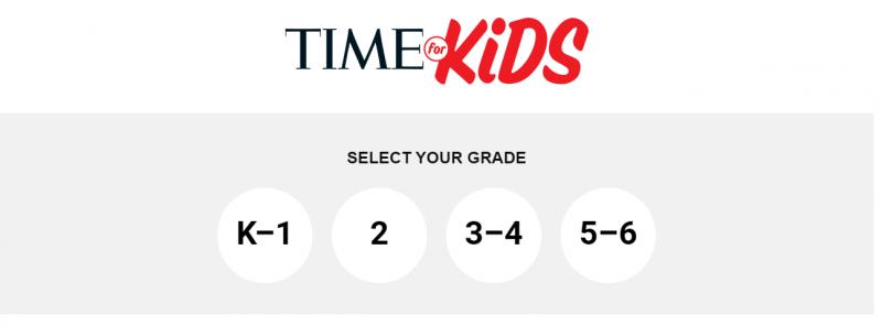 (圖/截自Time for Kids)