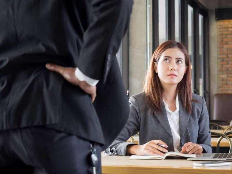 上班族該怎麼做,才能迅速判斷出你的主管,是否值得你一路跟隨?(圖/Shutterstock)
