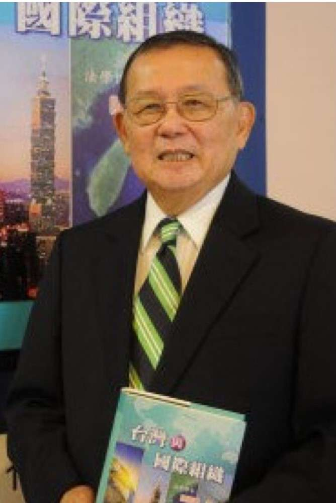 陳隆豐博士(取自台美史料中心)