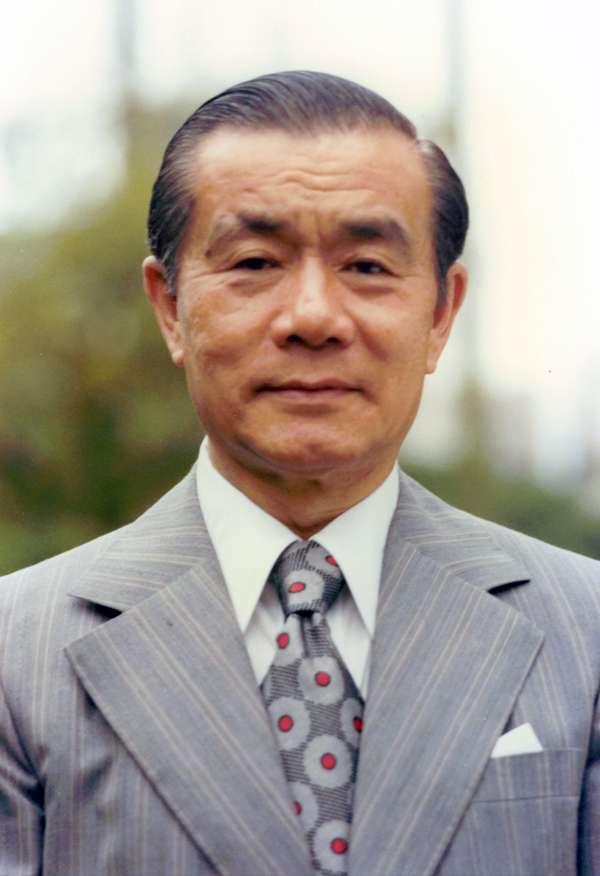 孫運璿院長(取自維基百科)
