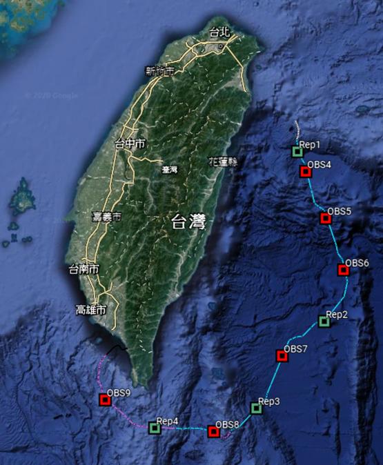 NEC協助中央氣象局建立新的東部觀測系統,可提早預警海嘯、地震來襲,增加寶貴時間準備(圖片來源:NEC提供)