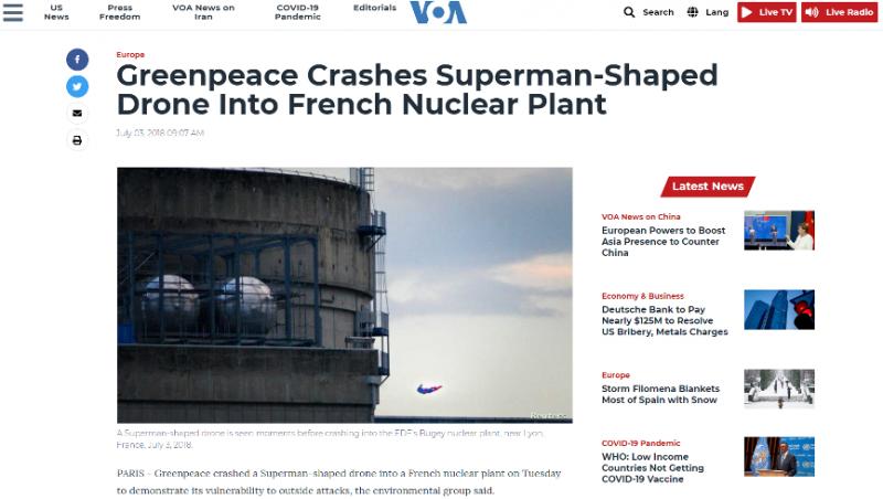210111-反核團體以無人機攻擊核電廠(美國之音報導)
