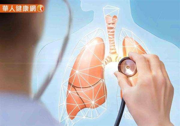 根據統計,肺癌不僅蟬聯台灣十大癌症榜首多年,其致死率更堪稱是癌症中的頭號殺手。(圖/華人健康網提供)