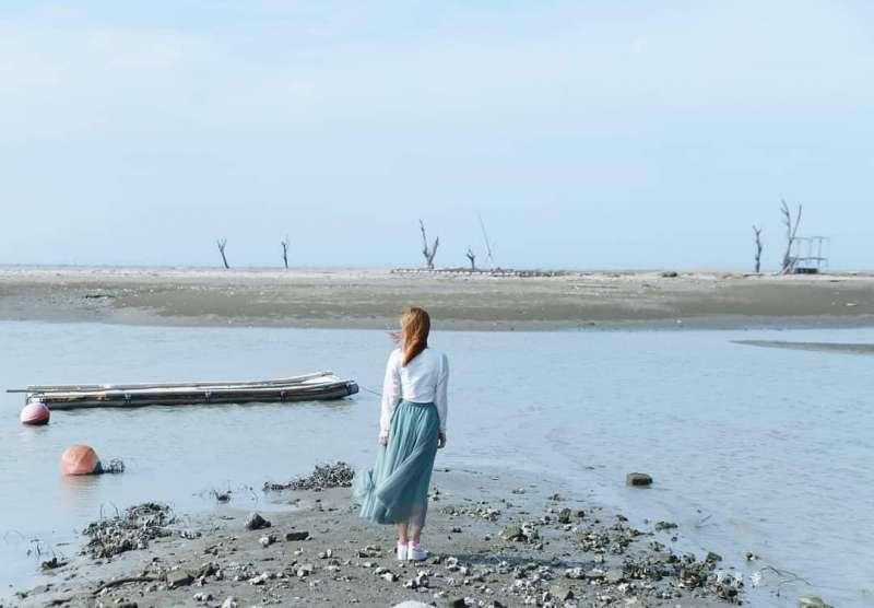 2020國片取景地推薦-嘉義白水湖壽島。 (圖/summer6639, Instagram)