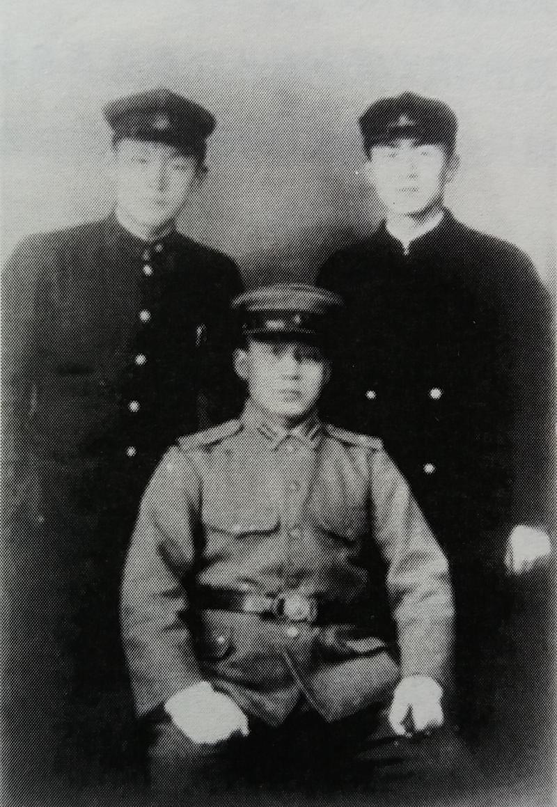 滿洲國陸軍官校不只培訓朝鮮民族主義者,也暗中培養共產主義者,朴正熙戰後初期參加南朝鮮勞動黨,可能與他在滿洲國軍的經驗脫離不了關係。(作者許劍虹提供)