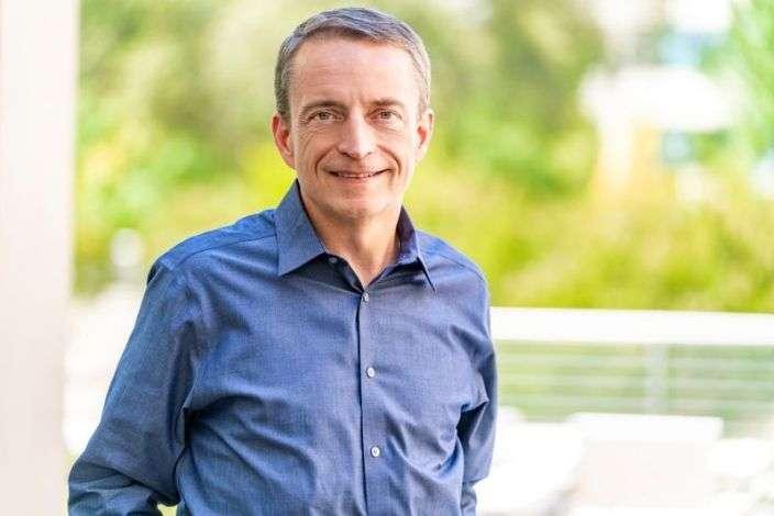 Pat Gelsinger(圖片來源:VMware)