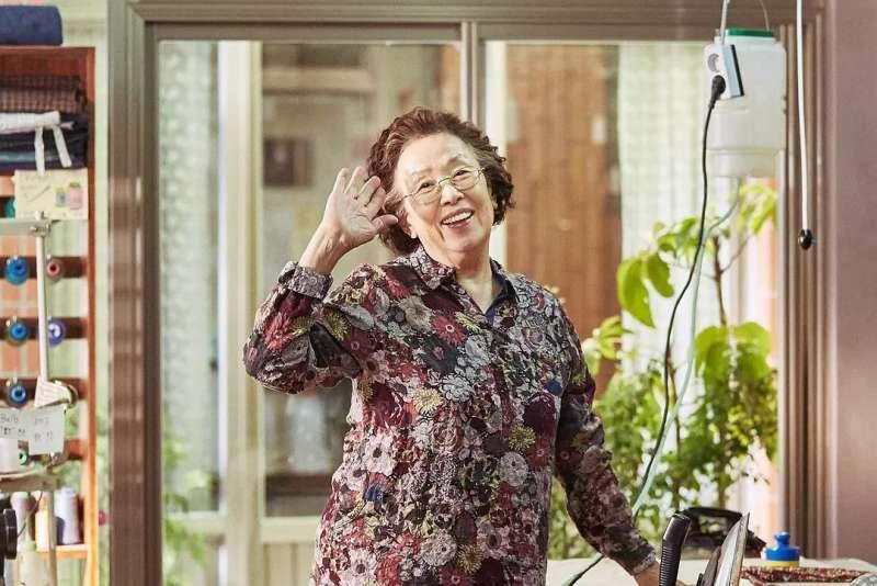 韓國電影《我能說》劇照。(圖/取自IMDb)