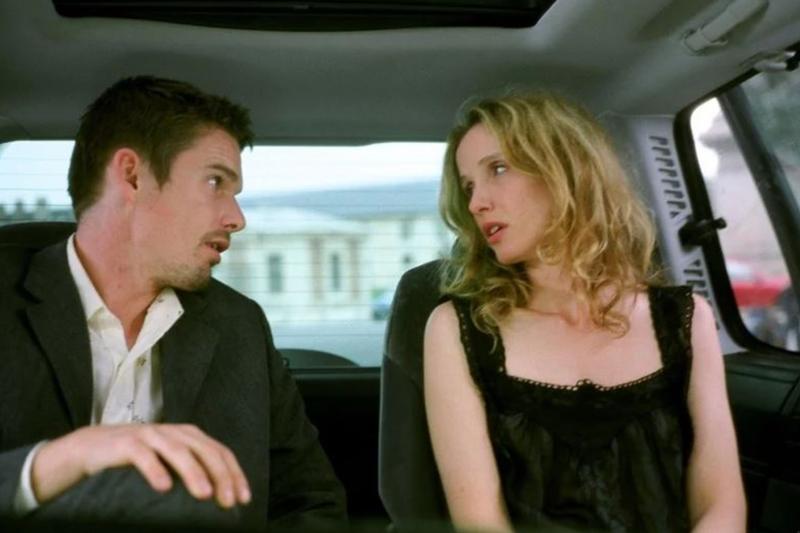 2004年《愛在日落巴黎時》(圖/imbd官網)