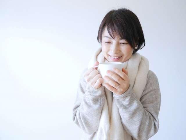 熱飲 熱茶 保暖 熱可可(圖/photoAC)
