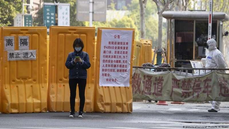 世衛專家已在中國開始調查疫情。(美聯社)