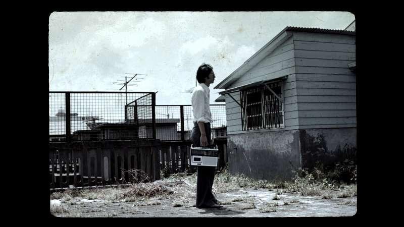 李雙澤攝影作品。(圖/公視 時光台灣 Reel Taiwan提供)