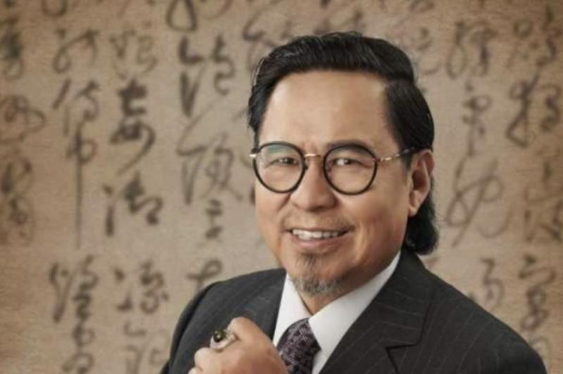 易經財經專家陶文(圖/時報出版提供)