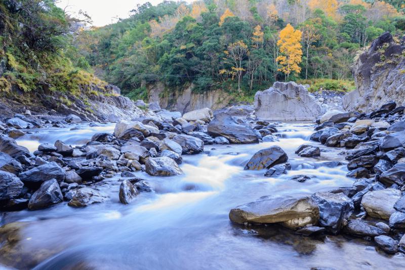 野溪溫泉(圖/奧丁丁體驗提供)7