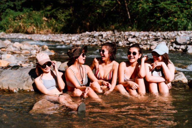 野溪溫泉(圖/奧丁丁體驗提供)9