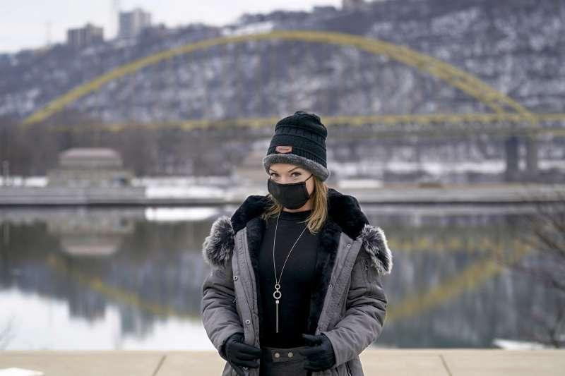 美國內華達州,合法性工作者的生計大受新冠疫情影響。(AP)