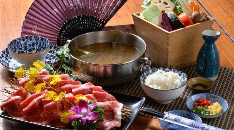台北必吃涮涮鍋:鐵支涮火鍋。(圖/取自FunNow)