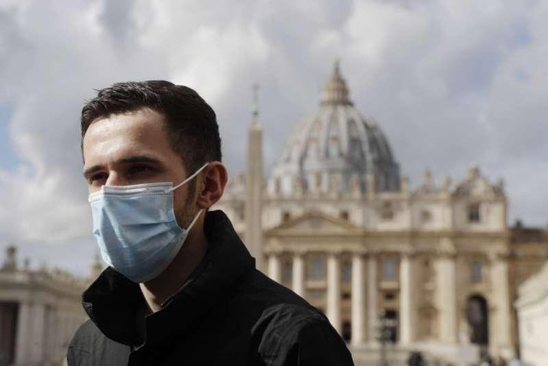 2021年3月,法國天主教會性犯罪獨立調查委員會指出,全法國至少有1萬名未成年人曾遭神職人員性侵。(AP)