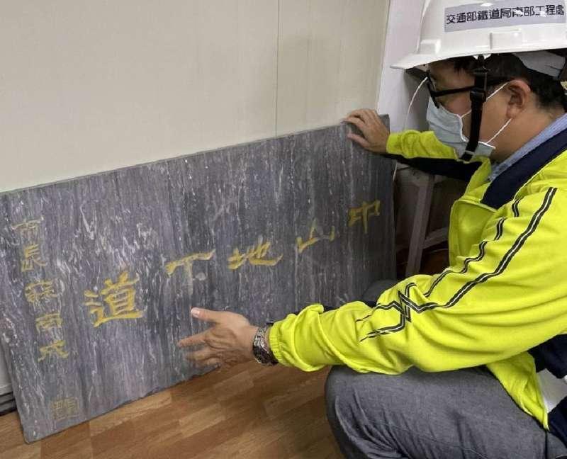 中博高架橋拆遷工程Day6。(圖/高雄交通局提供)