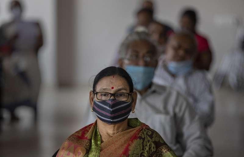 印度厭女情節嚴重,女性在婚姻內遭受性侵、暴力的情況相當普遍。(AP)