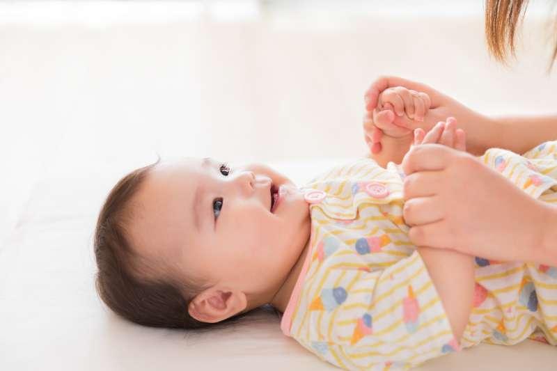嬰兒(圖/取自pakutaso)