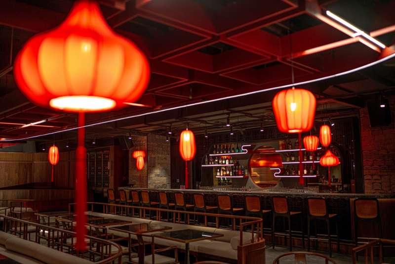 The Hermit Bistro 隱士餐酒館(圖/Red Bull Bar Block)