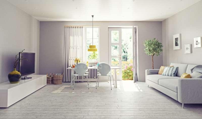房屋、裝潢。(圖片來源:21世紀不動產)