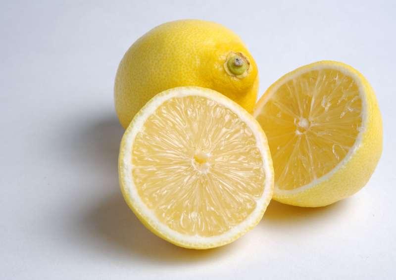 檸檬(圖/pyntofmyld@flickr提供)