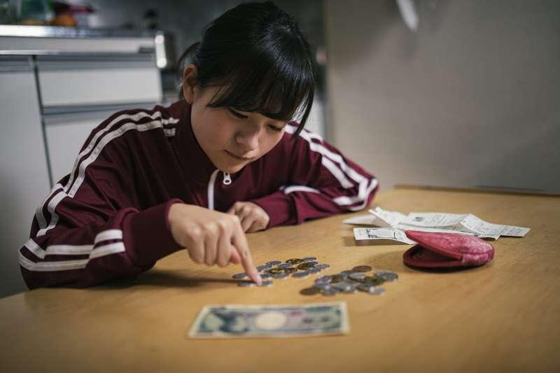 錢 學生 儲蓄(圖/取自pakutaso)