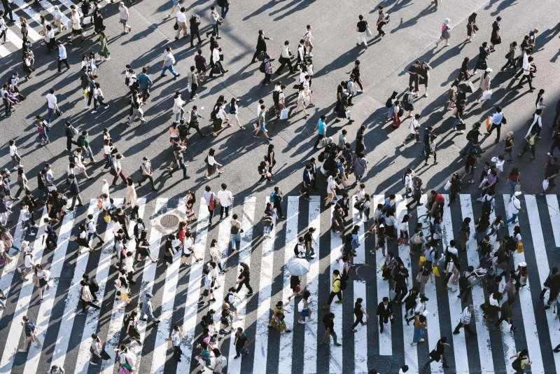 日本街道 (圖/unsplash)