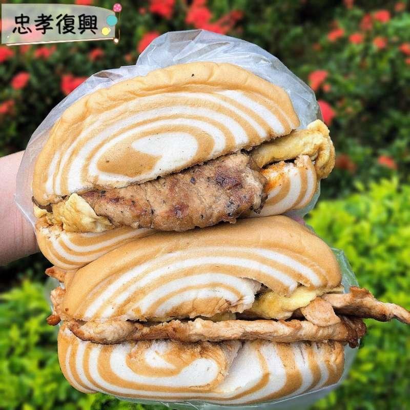 (圖/instagram@ mj___foodie提供)早餐推薦