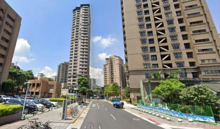 環狀線南環6月正式開工,房地產專家預估文山區公所周遭房價會大漲。(圖/翻攝自Google maps)