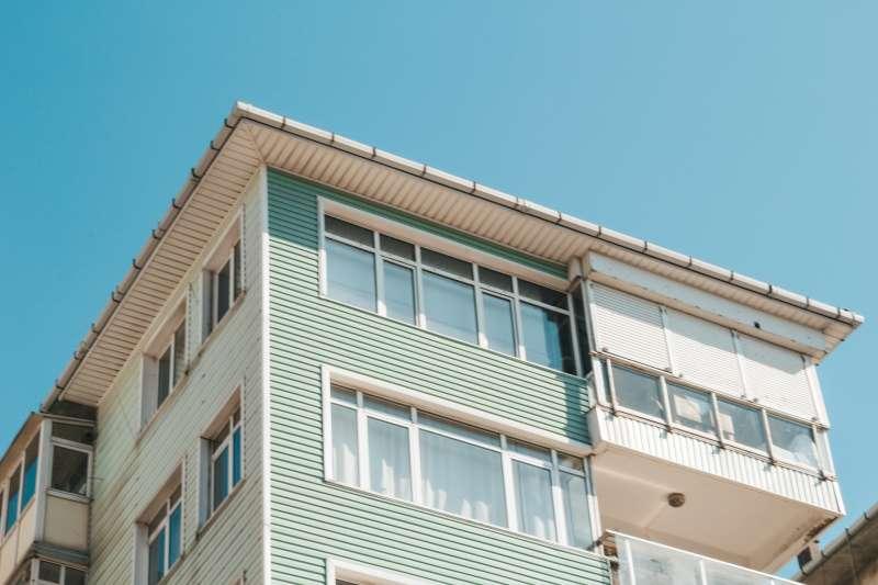 房子 買房(圖/取自Pexels)