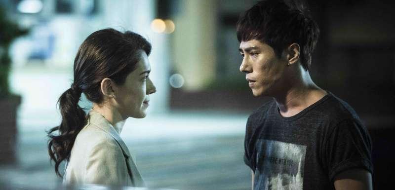 《目擊者》(圖/取自IMDb)