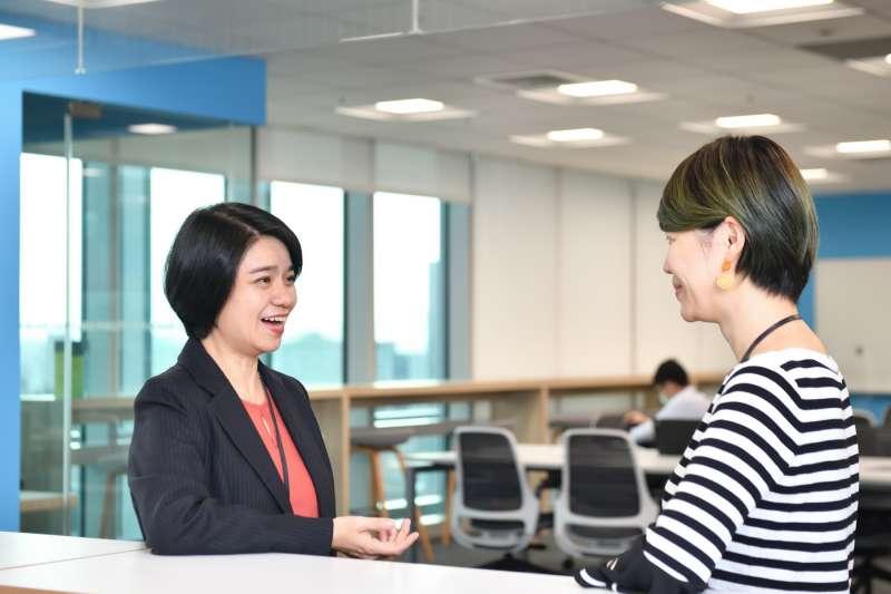 外商尤其重視人選在面談時是否能展現出公司所重視的價值觀。