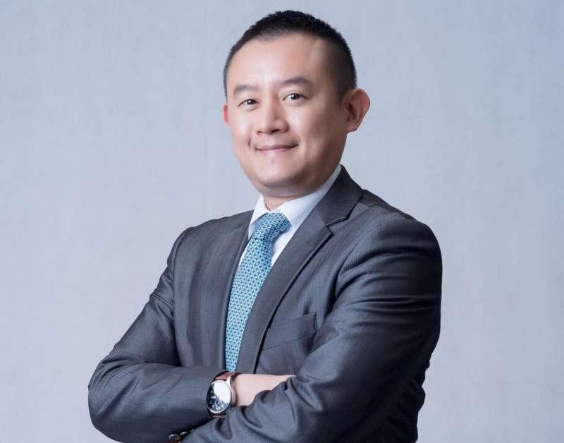 凱基投信新事業發展處副總經理穆正雍。(圖片來源/凱基投信提供)