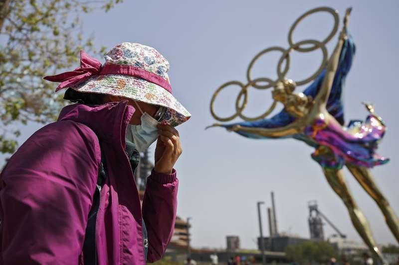 2022年北京冬奧(AP)