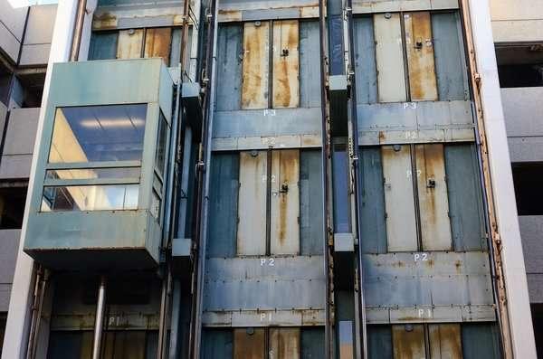 網友詢問台北市的中古電梯大樓屋齡多少年以上就不考慮入手。(示意圖/pixabay)