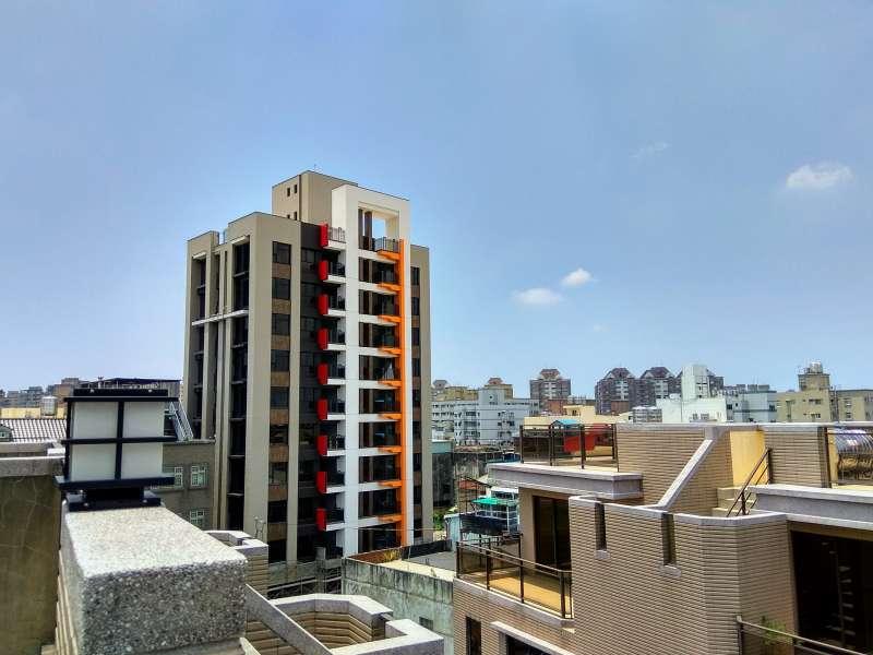 房子 大樓 公寓(圖/pang yu liu@flickr提供)