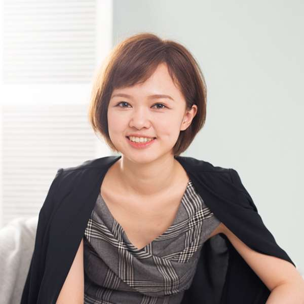 創辦人Rachel堅定經營大眾市場,因而趁著市場變化崛起(圖片來源:財經M平方)